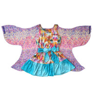 WOW Wings of Wonder Dress | Lovely Heart Dance