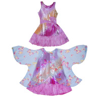 Wings of Wonder Dress WOW! | Strawberry Dreams