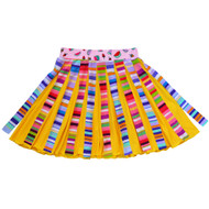 Pinwheel Twirly Skirt  | Fairy Rainbow Delight