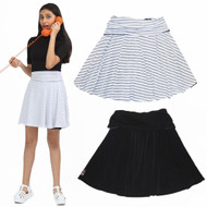 Teen Reversible Twirly Skirt | City Lights