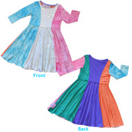 Rainbow Catcher Twirly Dress | Twinkle Bright