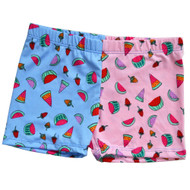UnderTwirl Shorts | Fruity Felicity