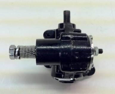 Vega steering gear box