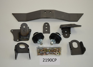 39 Plymouth Dodge SB Chevy Engine/Transmission Conversion Kit #2190CP