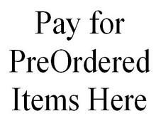 Custom Pre-Order