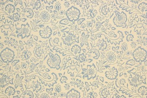 1960s 1970s Retro Vintage Wallpaper Floral Page 1 Rosies