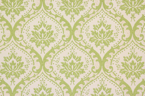Damask Vintage Wallpaper Rosies Vintage Wallpaper
