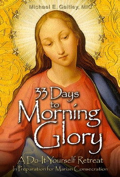 33 Days to Morning Glory (SAD-9781596142442)