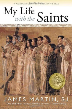 My Life with the Saints (LY-9780829426441)
