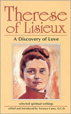 Therese of Lisieux: Discovery of Love (9781565480728)