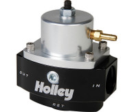 HOLLEY 2 Port EFI Dominator Billet By-Pass Fuel Pressure Regulator