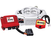 MSD Atomic EFI Throttle Body Kit