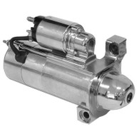PROFLOW Holden 253/304/308 Performance Starter Motor 2.2HP CHROME