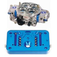 QUICKFUEL QFX Series 4710-A 1050 CFM Drag Race Alcohol Carburettor