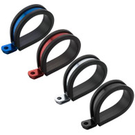 PROFLOW Cushioned P Clamps 5 pack