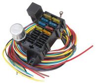PROFLOW 8 Circuit Universal Wiring Harness Kit