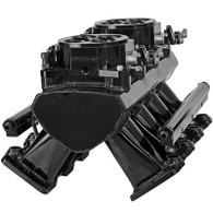 PROFLOW GM LS3/L98 EFI Twin Throttle Body Intake Manifold
