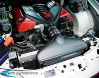 VCM VX Commodore Cold Air Intake suit GM LS V8 MAFLESS