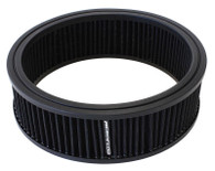 """AEROFLOW Cleanable Performance Air Filter - 9"""" x 2-7/8"""""""