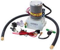 AEROFLOW Twin Piston Vacuum Pump Kit - 12 volt