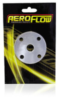 "AEROFLOW Gilmer Pulley Spacer 1/4"" (6mm) Thick"