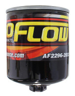 AEROFLOW Oil Filter suit Holden, Jeep & Toyota, Z30 equivalent