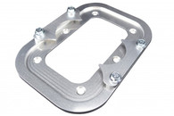 TLG Billet Optima Battery Relocation Tray / Hold Down Mount