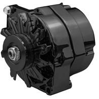 PROFLOW 100A Black Alternator GM 1 Wire / Internal Regulator