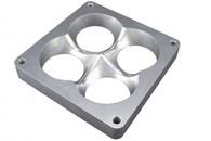 """ICT High Flow CNC Billet Aluminium 1"""" Carburetor Spacer - 4500"""