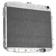 PROFLOW XT-XY Windsor V8 Alloy Radiator