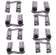 TLG Retro-Fit Hydraulic Tie-Bar Roller Lifter Set - BBC 396/402/427/454ci