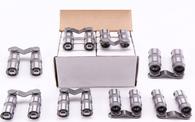 TLG Retro-Fit Hydraulic Tie-Bar Roller Lifter Set - Chrysler 318-340-360ci