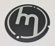 Franklin Eng. Mazda 13B Crank Angle Sensor Cover - Mazda Lazy M