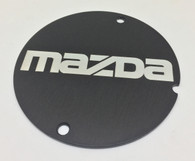 Franklin Eng. Mazda 13B Crank Angle Sensor Cover - Mazda Text