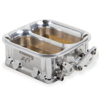 "HOLLEY Dominator Flange 2550 CFM ""Big Dual"" Throttle Body"