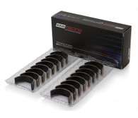 KING BEARINGS Performance Main Bearing set suit Mopar BB - BI-Metal