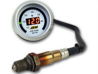 AEM Electronics Wideband Air/Fuel UEGO Gauge Kit