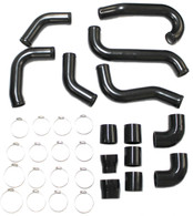 "TLG Intercooler Piping kit - 2.5"" suit Ford Falcon FG XR6T/G6E/F6"