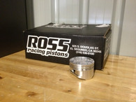 ROSS Racing Forged Pistons - suit Ford BA-FGX 6Cyl Turbo