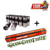 CROW Performance Camshaft & Lifter kit - Suits Holden VN-VR V6 - STG2