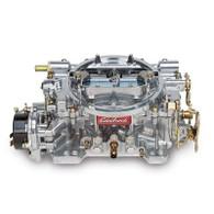 EDELBROCK 600CFM Performer Series Carburetor Electric Choke
