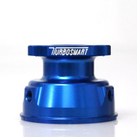 TURBOSMART 38/40/45mm Wastegate Position Sensor Cap BLUE TS-0505-3014