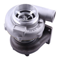 TLG GT3076 Race Turbocharger - .60AR Front, .82 EXTERNAL WASTEGATE