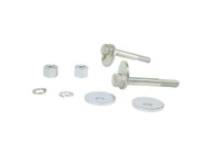 NOLATHANE Front Camber Bolt kit - Suit Ford Falcon XR-XD
