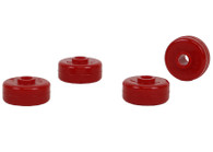 NOLATHANE Front Shock absorber - upper bushing - Suit Ford Falcon EA-AU