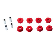 NOLATHANE Rear Watts link - side rods bushing - Suit Ford Falcon XE-AU