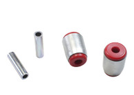 NOLATHANE Rear Trailing arm - lower front bushing - Suit Holden Commodore VB-VS