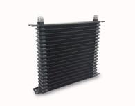 PROFLOW 19 Row Engine Oil Cooler 300mm x 270mm x 50mm AN10