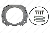 ICT LS Throttle Body Rotation Adapter - 4 Bolt TB - Suits DBW & Cable