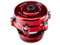 TiAL Q-Series 50mm Hi-Flow BOV - RED